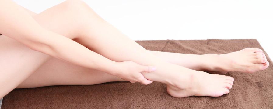 手足のシビレ