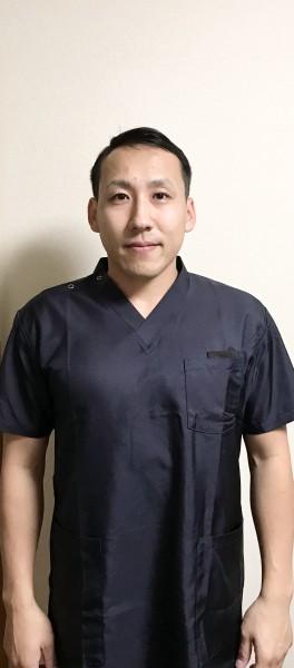 理学療法士の鈴木佑平先生の推薦